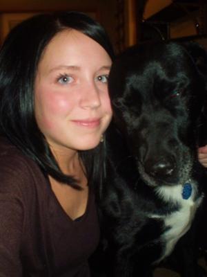Lukus and I